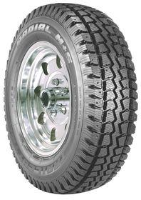 TrailCutter M&S Tires